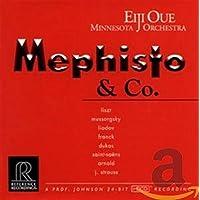 Mephisto Co.