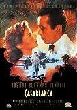 Casablanca - Movie Poster: 50th Anniversary (Size: 27'' x 40'')