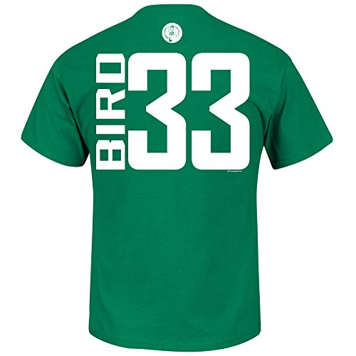 33 Boston Celtics Jersey - 1