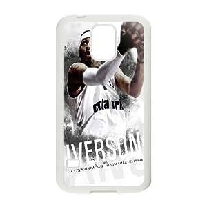 allen iverson For Samsung Galaxy S5 Phone Case AHY291233