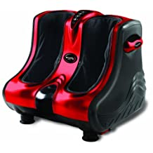 Ucomfy Legs and Feet Massager with Heat Option