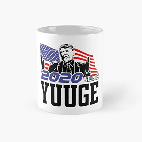 Make Liberals Cry 110z Mugs -