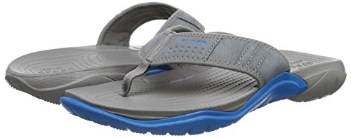 1bb03ab5d crocs Men s Swiftwater M Flip-Flop - Import It All