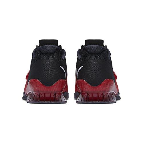 Red Nike De Romaleos grey white Homme Sport black nbsp;– nbsp;chaussures 3 CRawx0Cq