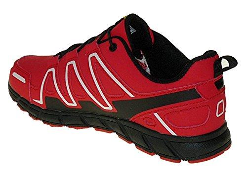 704 Sportschuhe Neu Art Turnschuhe Schuhe Neon Herren Sneaker v6ndqFgR