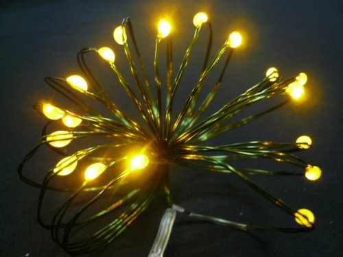 Holiday Creations Led Lights