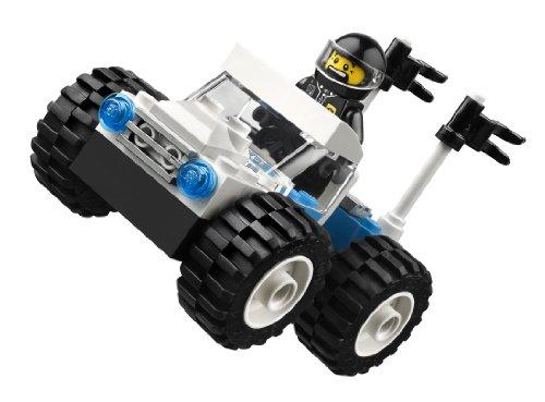 Amazon Lego Bricks More Monster Trucks 10655 Toys Games