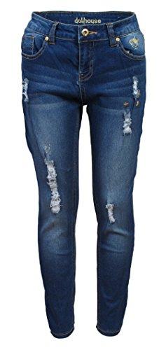16 Girls Jeans - 6