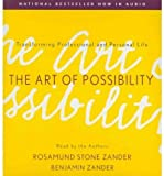 img - for The Art of Possibility (CD-Audio) - Common book / textbook / text book
