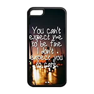 Customize Generic Rubber Material iPhone 5c Cover Maroon 5 Back Case Suitable For iPhone 5c
