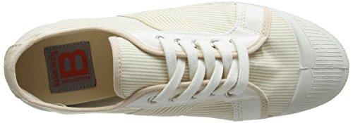 Bensimon Da 0118 Beige Tennis Kelly Scarpe beige Stripe Ginnastica 4RxF4Twq