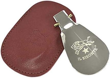 靴ベラ #K0065 P 245 ROSSO 並行輸入品 [並行輸入品]