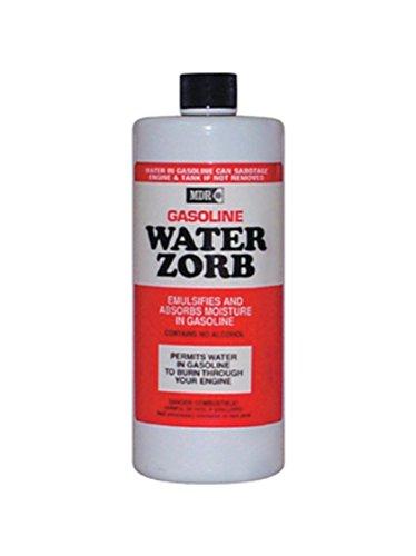 GAS WATER ZORB 16 OZ.