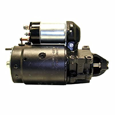 ACDelco 336-1836 Professional Starter, Remanufactured: Automotive