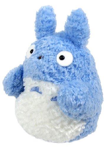 Totoro Puppet Plush: Chu