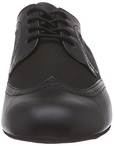 Modèle Homme 089 - Chaussette Standard De 3/4 (2 Cm) (extra Large - Largeur K), 10 M Us (9,5 Uk)