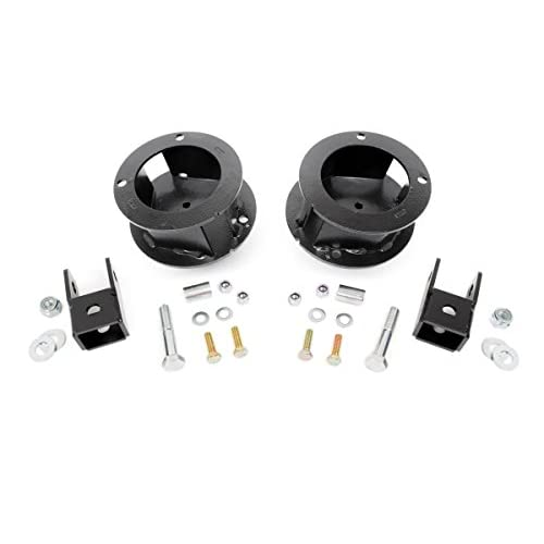 Hood Lift Support-Suspension Body Lift Kit Sachs SG304001