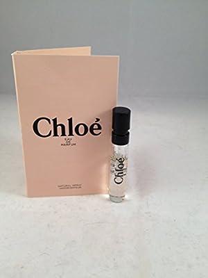 Parfums Ounce Women Chloe Edp Vial For Sample 03 0 F1clKJT