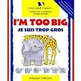 I'm Too Big, Lone Morton and Mary Risk, 0764171895