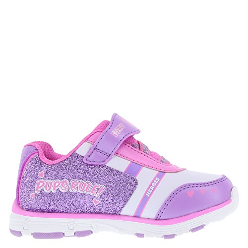 Image of Paw Patrol Nickelodeon Girls' Toddler Lighted Runner
