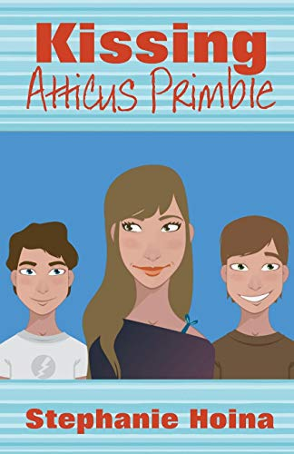 Kissing Atticus Primble