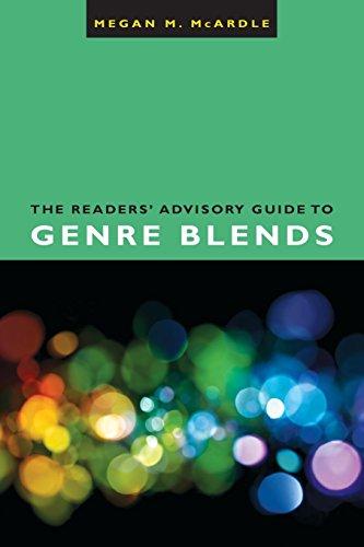 The Readers' Advisory Guide to Genre Blends (Ala Readers' Advisory)