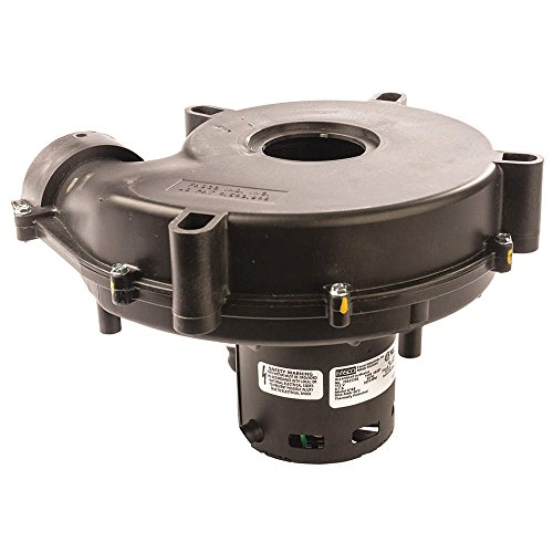 (Fasco - 70625592 - Round Permanent Split Capacitor OEM Specialty Blower, Flange: No, Wheel Dia: 4-3/4,)