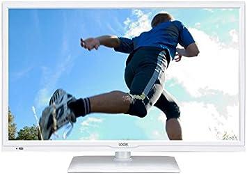 LOGIK L24FEDW13 - Televisor LCD de 24