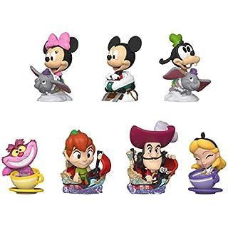 Funko Disney 65th Anniversary Mini Figures - One Random Figure