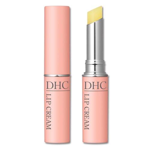 1位 天然成分配合で健やかな唇へ DHC薬用リップクリーム