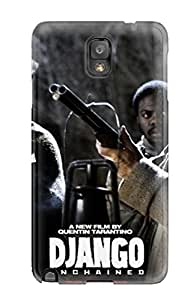 Galaxy Note 3 Cover Case - Eco-friendly Packaging(django Unchained () )