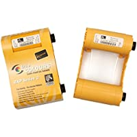 ZEBRA TECHNOLOGIES 800011-101 / True Colours Ribbon - Black - 1000 Card