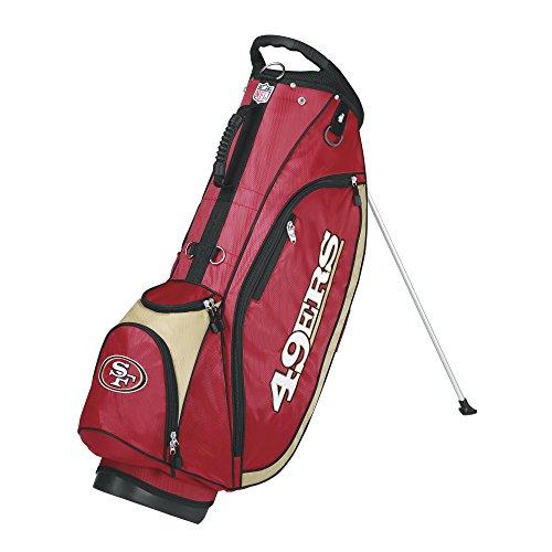 New England Patriots Golf Bag - 8