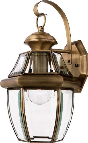 Newbury Outdoor Lighting - 3