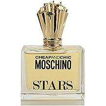 Moschino Cheap & Chic Stars Eau de Parfum 0.2oz (5ml) Mini