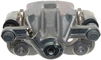 Frt Left Rebuilt Brake Caliper With Pad  Raybestos  RC11798C