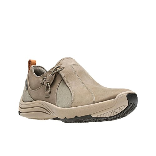 where to buy cheap real clearance release dates CLARKS Womens Wave River Waterproof Sneaker Sage sale wide range of 9JTKt0aL8