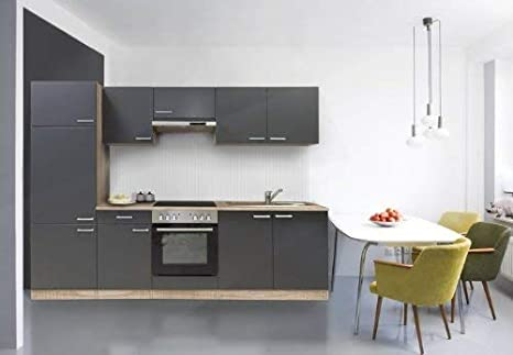 RESPEKTA cucina angolo cucina cucina componibile BLOCCO CUCINA 270 ...