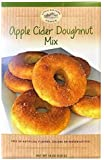 Apple Cider Donut Mix by Little Big Farm Foods - Enjoy a Delicious, Baked Treat With Our Easy-To-Make Doughnut Mix…