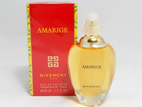 Amarige 1.7 Ounce Edt - AMARIGE by Givenchy For Women - EDT SPRAY 1.7 OZ