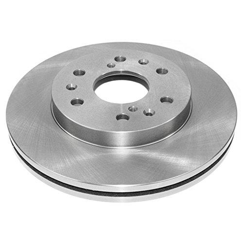 DuraGo BR55097 Front Vented Disc Brake Rotor