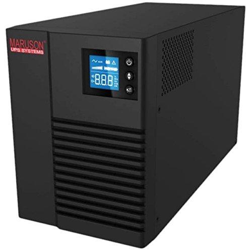 Maruson NET-1000TW Maruson Technology NET-1000TW 1000VA/700W Power UPS System - RETAIL - - Maruson Net