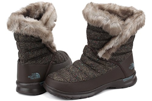 The North Face Thermoball Microbaffle Bootsie II Arranque de Invierno