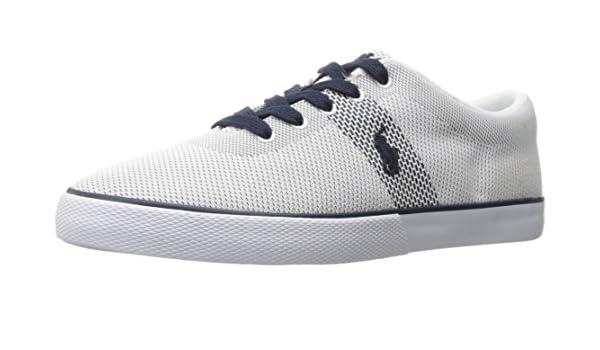 Polo Ralph Lauren Hombres de Halford Sneaker: Amazon.es: Zapatos y ...