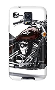 Fashion Design Hard Case Cover/ GuuQqtn2084SBDkk Protector For Galaxy S5