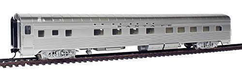 85' P-S Yampai 8-2-2 Sleeper - Standard - Ready To Run - San Francisco Chief -- Santa Fe (Real Metal Finish)