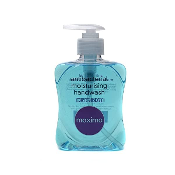 Maxima Anti-Bacterial Hand Soap 250ml