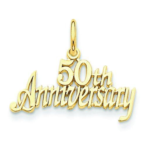 Anniversary Charm Wedding Pendant ()