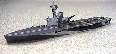 1/700 Water Line Series Royal Navy aircraft carrier HMS Hermes Indian Ocean Indian Ocean Raid Plastic model