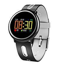 Activity Tracker Watch,Businda Smart With Sleep and Heart Rate for Men and Women